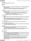 ADMS 1010 Chapter Notes -Montreal Exchange, Toronto Stock Exchange, Canadian National Railway