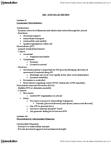 BIOL 1090 Study Guide - Final Guide: Nuclear Pore, Nuclear Lamina, Nuclear Membrane