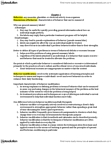 FRHD 3150 Chapter Notes - Chapter 1: Applied Behavior Analysis, Operant Conditioning, Behaviorism