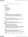Kinesiology 2230A/B Study Guide - Midterm Guide: Cellular Respiration, Anaerobic Glycolysis, Exergonic Reaction