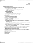 SOC 232 Lecture Notes - Robert Louis Stevenson, Conversation Analysis, Grounded Theory
