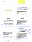 PLAN 343 Lecture Notes - Numbered Company
