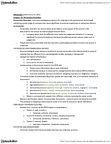 PSYCH257 Lecture Notes - Antisocial Personality Disorder, Paranoid Personality Disorder, Histrionic Personality Disorder