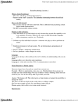 Sociology 2234E Lecture Notes - Erving Goffman, Georg Simmel, Reproduction