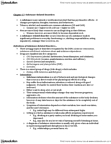 PSYC 3140 Lecture Notes - Alcohol Intoxication, Binge Drinking, Chronic Respiratory Disease
