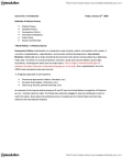 PSCI 1100 Lecture Notes - World Politics, Palestinian National Authority