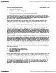 PSCI 1100 Lecture Notes - Peace Movement, International Security, Human Security