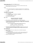 ENG150Y1 Lecture Notes - Aeneid, Synoptic Gospels
