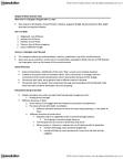 ENG150Y1 Lecture Notes - Ninsun, Demigod, Intertextuality