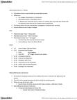 ENG150Y1 Lecture Notes - Monolatrism, Polytheism, Talmon