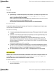 ADMS 2610 Lecture Notes - Lecture 3: Collateral Contract, Strip Mall, Undue Influence