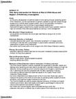 PSYC 3690 Chapter Notes -Beck Depression Inventory, Css Box Model, Verbal Behavior