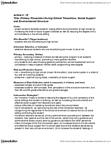 PSYC 3690 Chapter Notes -Response Bias