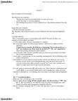 Sociology 2234E Lecture Notes - Lecture 4: Helen Keller, Social Order