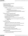 PSYB45H3 Chapter Notes -Applied Behavior Analysis, Behaviorism, Ethology