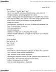VIC101H1 Lecture Notes - Yayoi Kusama, Kazimir Malevich, Horst-Wessel-Lied
