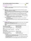 PSYB45H3 Chapter Notes - Chapter 19: Thumb Sucking, Intellectual Disability, Applied Behavior Analysis