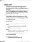IMM250H1 Lecture Notes - Lecture 9: B-Cell Receptor, Humoral Immunity, Linear Epitope