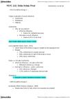 PSYC 102 Study Guide - Final Guide: Implicit-Association Test, Fundamental Attribution Error, Cognitive Dissonance