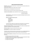 MGEB05H3 Chapter Notes - Chapter 2: Total Quality Management, Gross Domestic Product