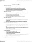 PSYC 1010 Chapter Notes -Abraham Maslow, Wilhelm Wundt, Positive Psychology
