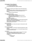 NUTR 3070 Lecture Notes - Social Learning Theory, Cognitive Psychology, Social Cognitive Theory