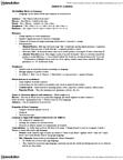 PSYA02H3 Lecture Notes - Apgar Score, Mcdonaldland, Motor Cortex