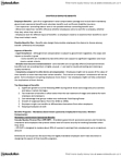 COMMERCE 2BC3 Chapter Notes - Chapter 10: Adverse Selection, Canada Revenue Agency, Co-Insurance