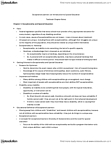 FRHD 2110 Chapter Notes - Chapter 1: Intellectual Disability, Personalized Learning, Equal Opportunity