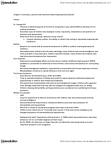 FRHD 2110 Lecture Notes - Attention, Social Rejection, Interrupt