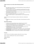 FRHD 2110 Lecture Notes - Decibel, Inner Ear, Ossicles