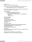 SOC 2700 Lecture Notes - Department Of Justice And Correctional Services