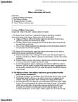POLB91H3 Lecture Notes - Lecture 4: Vigilante