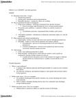 EESA11H3 Lecture Notes - Sodium Chloride, Sewage Treatment, Bioaccumulation