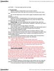 HIS271Y1 Study Guide - Southern Manifesto, Future Wars, W. E. B. Du Bois
