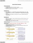 NURS 2090 Lecture Notes - Peristalsis, Basal Ganglia, Major Depressive Episode