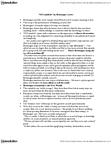 ENGL 100 Lecture Notes - Cannibalism, Michel De Montaigne, Aestheticism