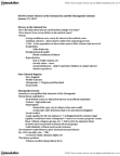 HI330 Lecture Notes - Lecture 4: Royal African Company, Local Natives, Indentured Servant