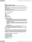 RSM219H1 Lecture Notes - Market Price, Economic Equilibrium, Oligopoly