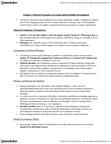 PSYB10H3 Chapter Notes - Chapter 3: Ecological Systems Theory, Selective Breeding, Lev Vygotsky