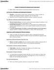 PSYB10H3 Chapter Notes - Chapter 4: Heritability