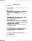 PSYB10H3 Chapter Notes - Chapter 11: Coparenting, Acculturation, Parenting Styles