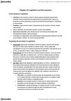 SOCIOL 1A06 Study Guide - Piece Work, Psychopathy, Flextime