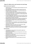 SOCIOL 1A06 Study Guide - Social Movement Organization, Social Change, Radical Change