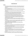 PSYB32H3 Chapter Notes -Hip, Child Custody, Toxoplasmosis