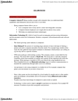 CIS 1200 Study Guide - Web Application, Computer-Aided Manufacturing, Digital Image