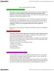 SOC 2280 Study Guide - Overfishing, Mackenzie Valley Pipeline, Seal Hunting