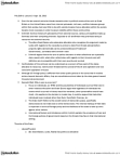 POL326Y1 Lecture Notes - Meritocracy, Invisible Hand, David Easton