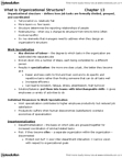 COMM 292 Chapter Notes -Good Governance, Ceo Succession, Absenteeism