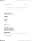 BUS 272 Study Guide - Midterm Guide: Individualism, Goal Setting, Parental Leave